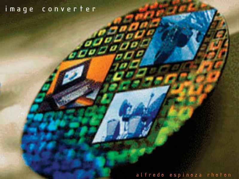 Adafruit Image Converter