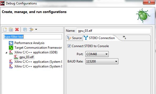 GPU Project 02 – Basic frame buffer and DMA code | Alfredo's Shop of